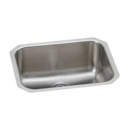 ... Steel Undermount Single Bowl Kitchen Sink with no Faucet Holes