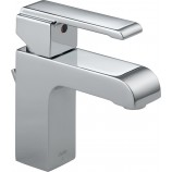 Delta 586LF-MPU Arzo Single Handle Bathroom Faucet in Chrome