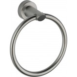 Delta 77146-SS Grail Towel Ring in Stainless