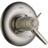 Delta T17T082-SS Rizu TempAssure 17T Series Valve Trim Only in Stainless