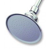 "Elizabethan Classics SHPB ""Sprinkler Can"" Showerhead in Polished Brass"