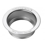 InSinkErator FLG-SS Flange In Polished Stainless Steel