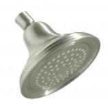KOHLER K-10391-AK-BN Devonshire Single-Function Katalyst Showerhead in Brushed Nickel