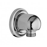 KOHLER K-10574-CP Bancroft Supply Elbow in Polished Chrome