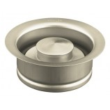 KOHLER K-11352-BN Disposal Flange in Vibrant Brushed Nickel