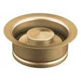 KOHLER K-11352-BV Disposal Flange in Brushed Bronze