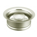 KOHLER K-11352-SN Disposal Flange in Polished Nickel
