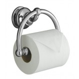KOHLER K-12157-CP Fairfax Toilet Tissue Holder in Polished Chrome