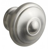 KOHLER K-16295-BN Revival Cabinet Knob in Brushed Nickel