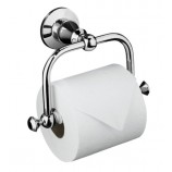 KOHLER K-211-CP Antique Toilet Tissue Holder In Chrome