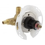 KOHLER K-304-US-NA Rite-Temp Valve with Stops, Pex-Expansion