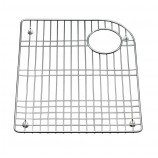 KOHLER K-6001-ST Stainless Steel Sink Rack for use in Marsala and Executive Chef Sinks in Stainless Steel