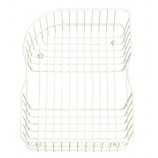 KOHLER K-6521-ST Wire Rinse Basket for Use in Executive Chef and Efficiency Kitchen Sinks in Stainless Steel