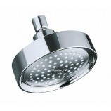 KOHLER K-965-BN Taboret Single-Function Showerhead in Brushed Nickel