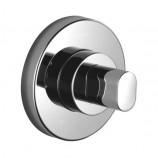 KOHLER K-T10057-9-CP Oblo Rite-Temp Pressure-Balancing Valve Trim in Vibrant Chrome