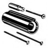 """Moen 10399 1"""" Handle Extension Kit for Legend and Chateau Single Handle Tub and Shower Faucet in Chrome"""