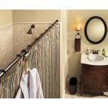 Moen 6610BN Brantford Two Handle Centerset Bathroom Sink Faucet with Valve in Brushed Nickel
