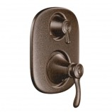 Moen T4113ORB Vestige Moentrol Built-in Three Function Transfer Valve Trim in Oil Rubbed Bronze