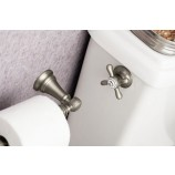 Moen YB8408CH Weymouth Toilet Paper Holder in Chrome